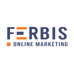 logo van ferbis online marketing