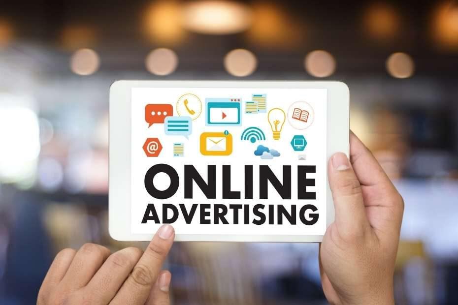 Online adverteren in Nederland